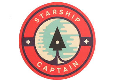 File:Pyramid Arcade Starship Captain Sticker.png